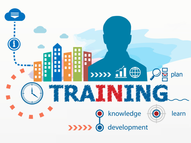 Training PNG HD Images - 124161