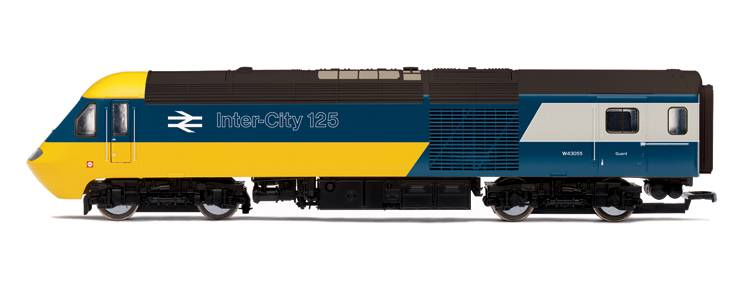 Hornby r2701 - Trains PNG Side View