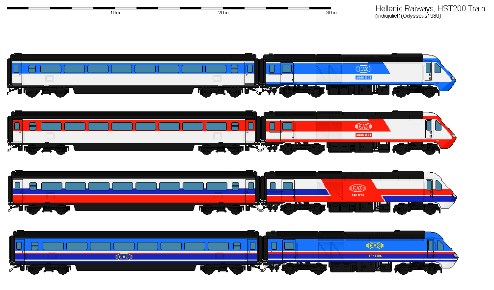 pin Train clipart side view #1 - Trains PNG Side View