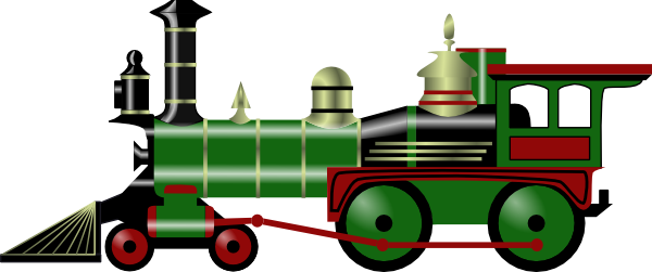 Subway train clipart side view · Train Track Clipart - Trains PNG Side View