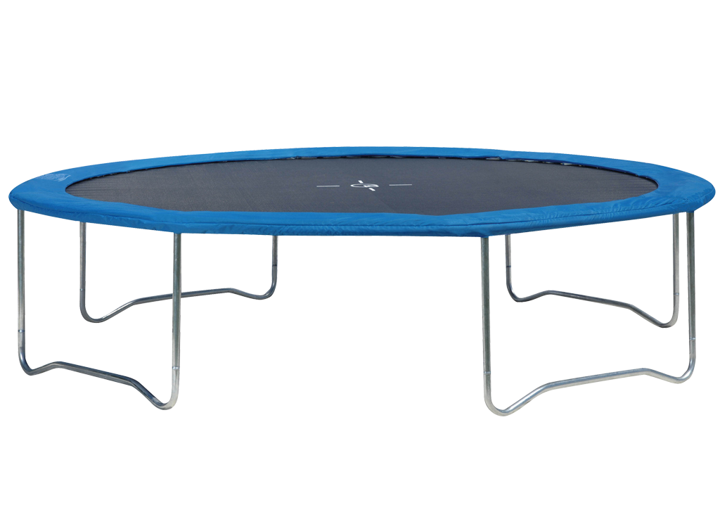 Dimensions - Trampoline HD PNG