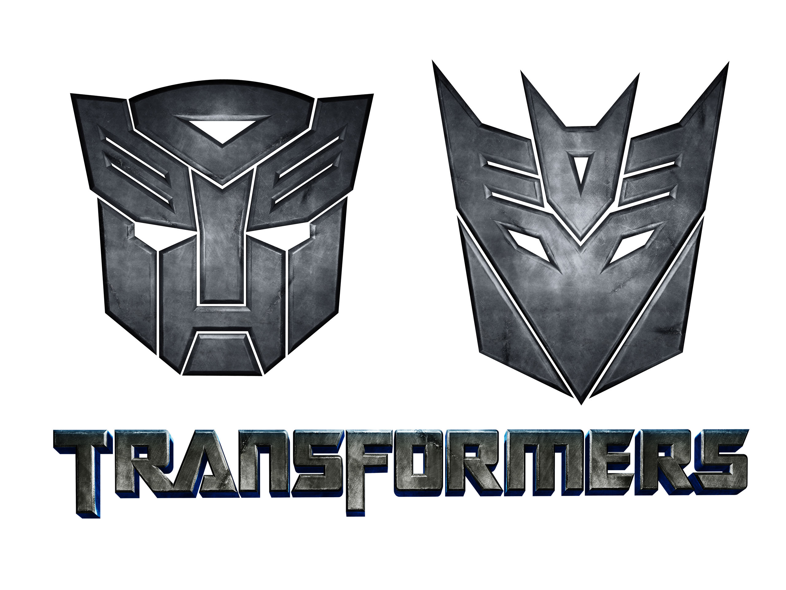 PlusPNG - Transformers Logo PNG