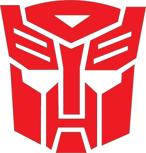 Transformers - Autobot Logo - Transformers Logo PNG
