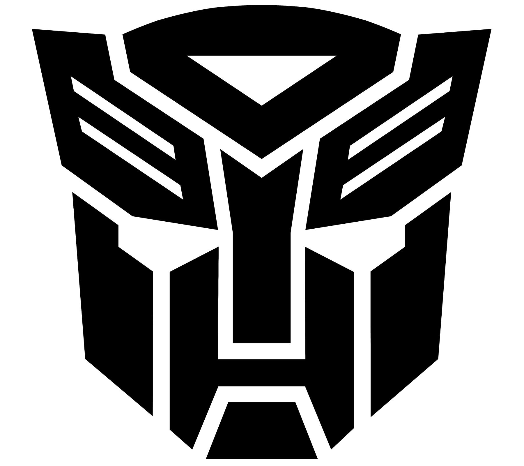 Transformers Logo - Transformers Logo PNG
