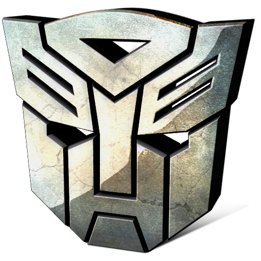 Transformers Logo Free Download Png PNG Image - Transformers Logo PNG