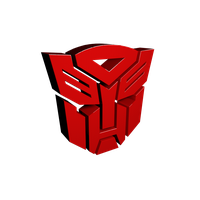 Transformers Logo Png PNG Image - Transformers Logo PNG