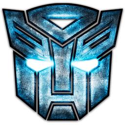 Transformers SkinPack - Transformers Logo PNG
