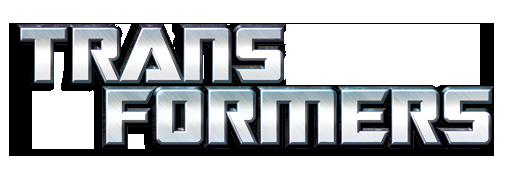 Transformers Slot logo
