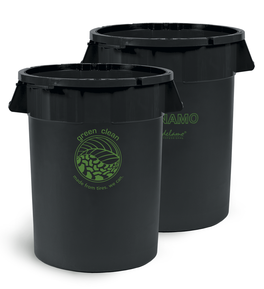 Trash Can PNG - 10463