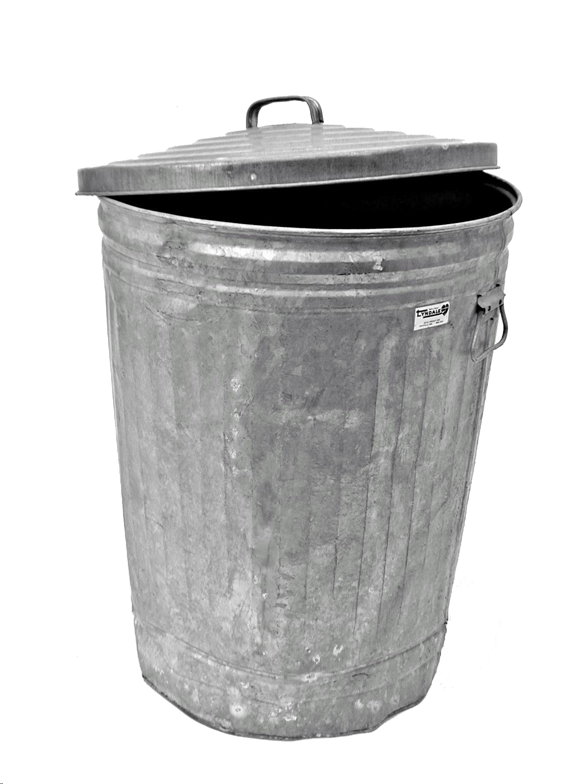 Trash Can PNG - 10440