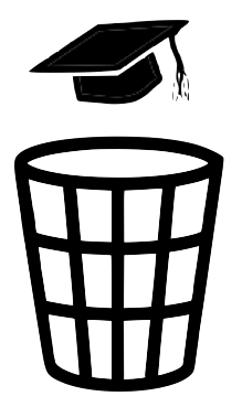 Trash Can PNG - 10460