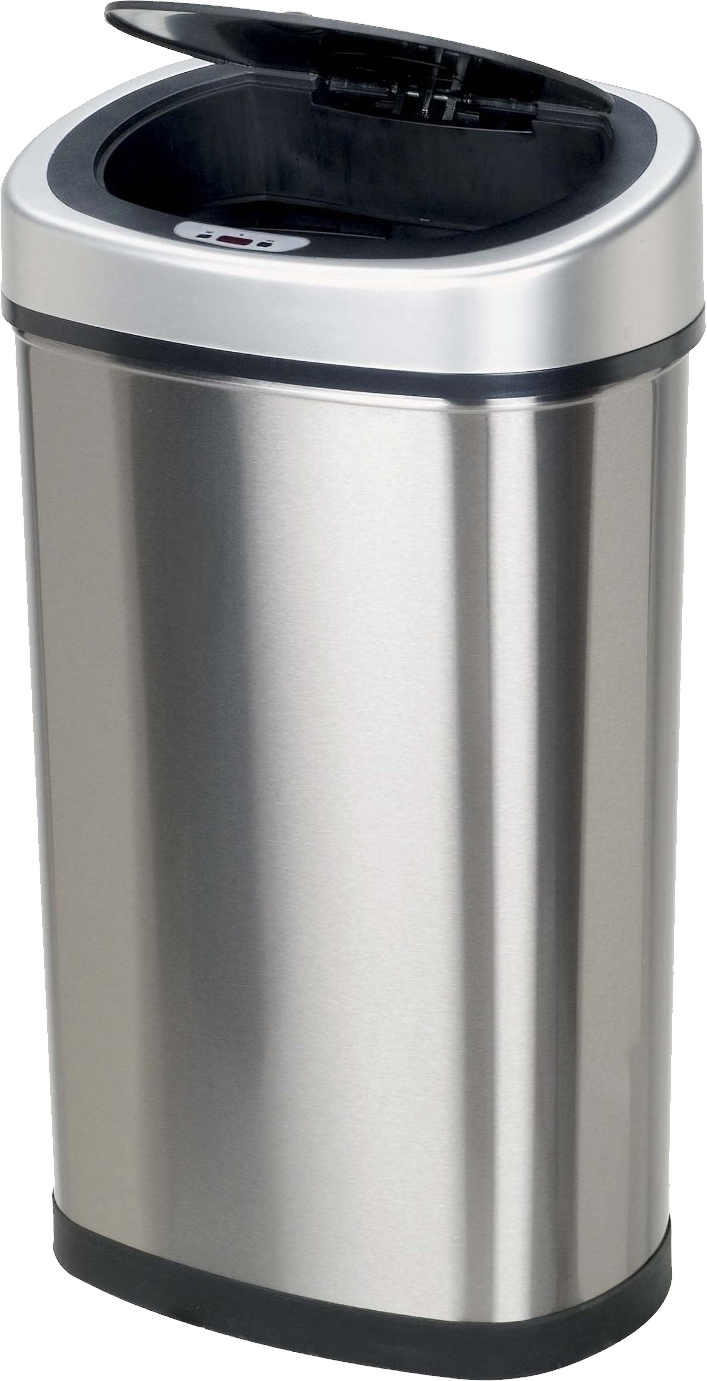 Trash Can PNG - 10455