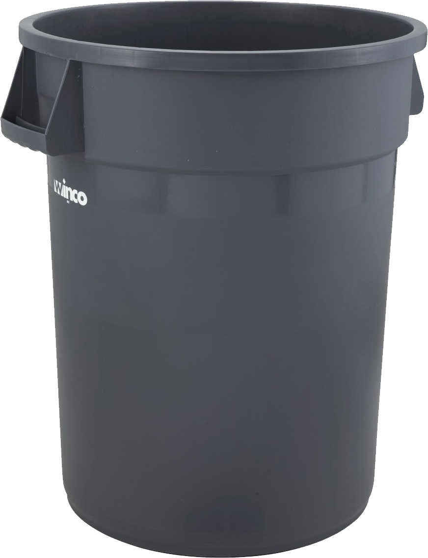 Trash Can PNG - 10443