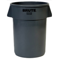 Trash Can PNG - 10453