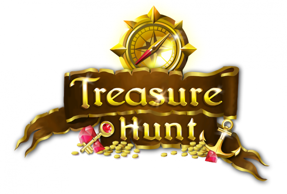 Treasure Hunt PNG HD-PlusPNG.com-960 - Treasure Hunt PNG HD