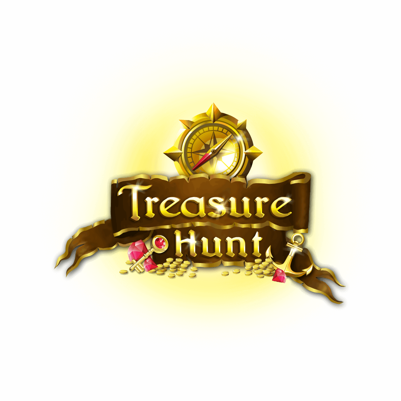 The Treasure Hunt - Treasure Hunt PNG HD