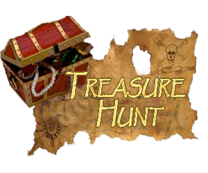 When we did encounter issues with our code it was usually nothing big just  some little code error. Deven and I worked well together and were able to  PlusPng.com  - Treasure Hunt PNG HD