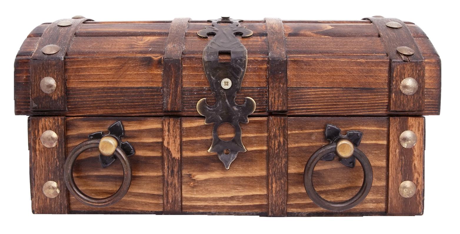 Treasure PNG - 16725