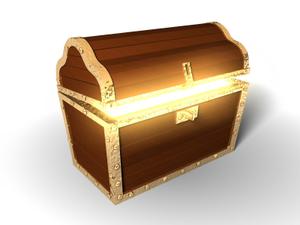 Treasure PNG - 16720