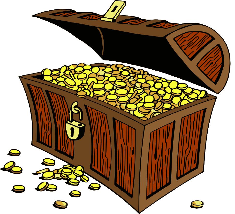 Treasure PNG - 16716