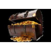 Treasure PNG - 16710