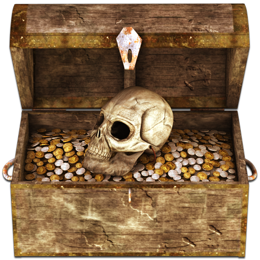Treasure PNG - 16721