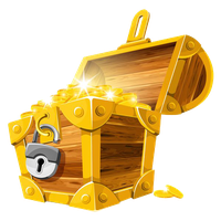 Treasure PNG