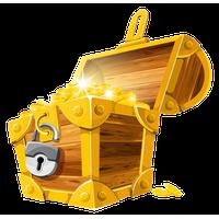 Treasure PNG - 16708