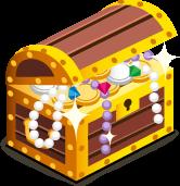 Treasure PNG - 16714
