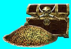 Treasure PNG - 16722