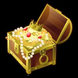 Treasure PNG - 16709