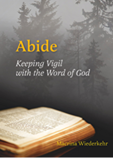 Abide: Keeping Vigil with the Word of God - Tree Full Of Angels PNG