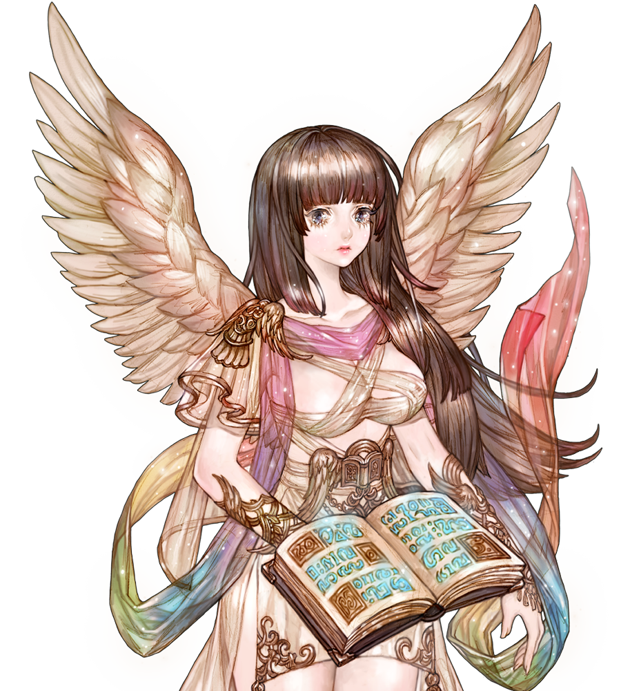 ToS Vibora.png - Tree Full Of Angels PNG
