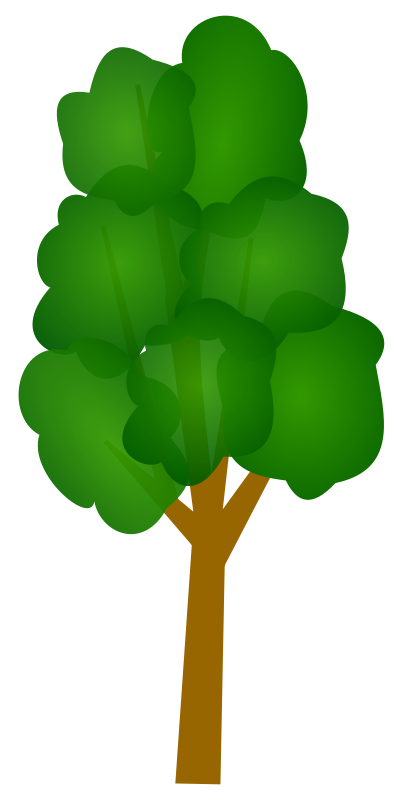 free vector Tree - Tree PNG Vector