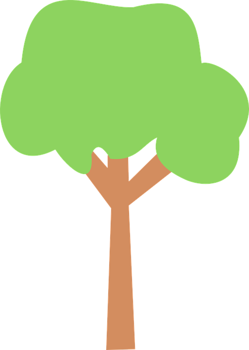 Tree, Leaves, Autumn, Green, Ecology, Environment - Tree PNG Vector
