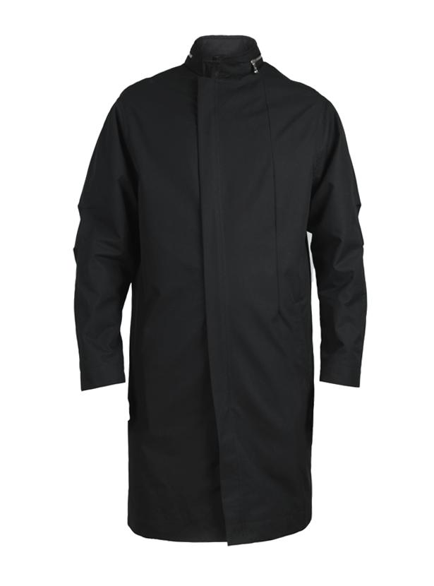 etulain stotz etaproof trench coat PlusPng.com  - Trench Coat PNG HD