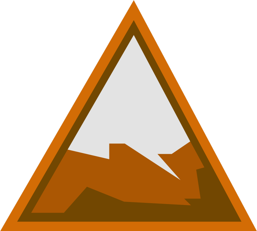 Earth triangle.png - Triangle PNG