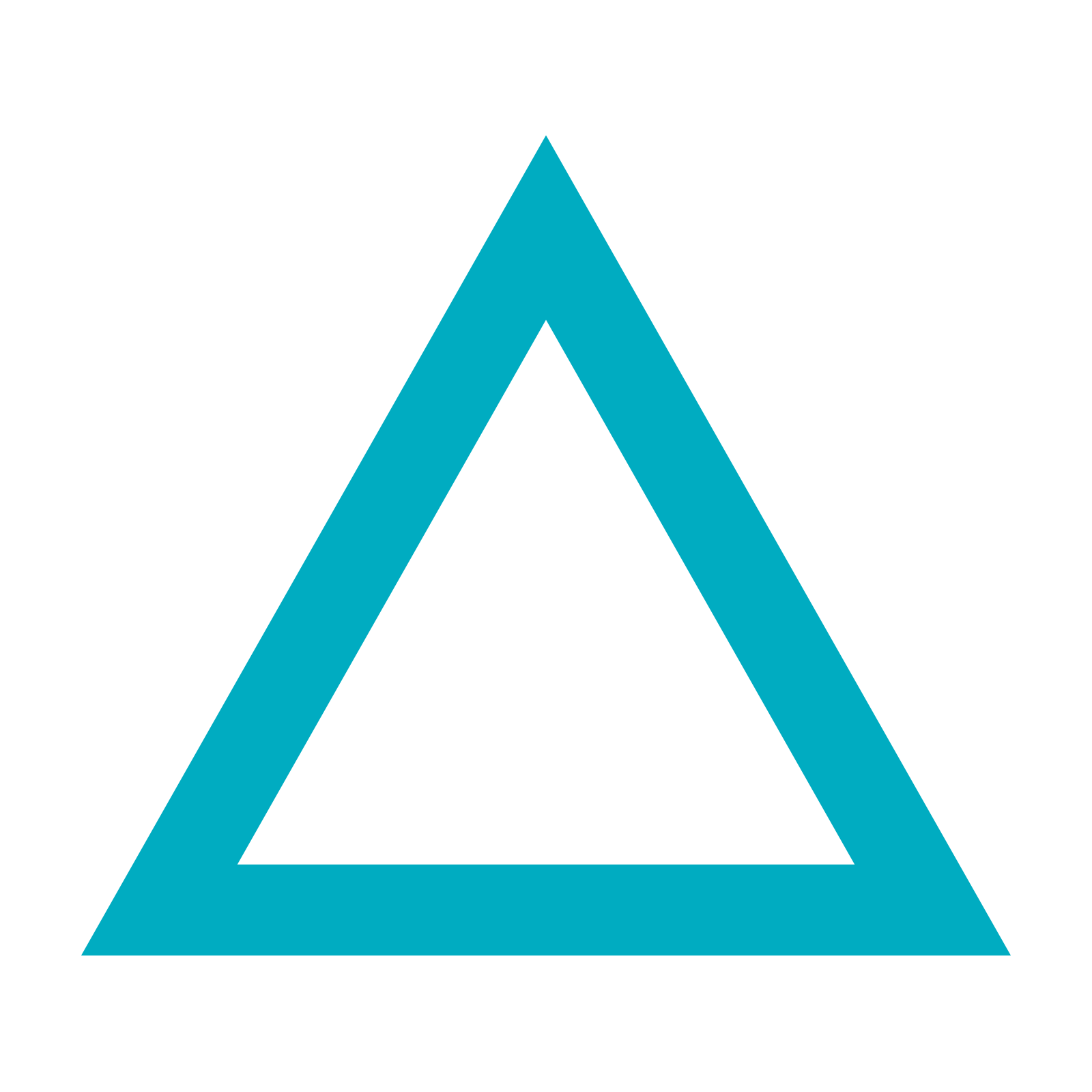 Triangle PNG - 22947