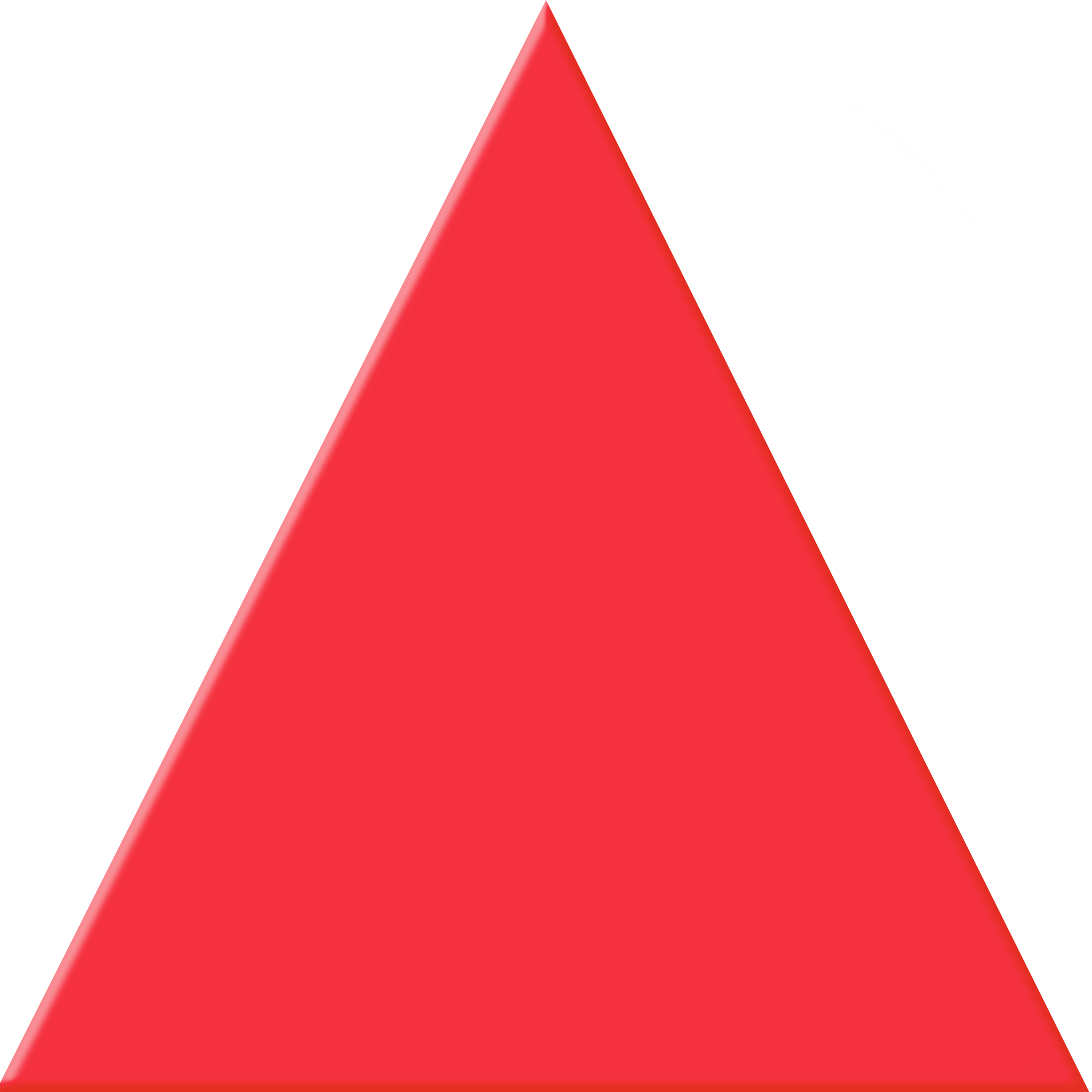 Triangle PNG - 22952