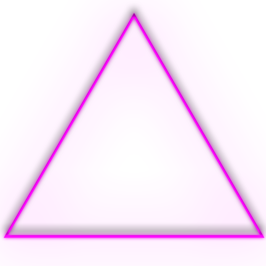 Triangle Png Transparent Triangle born this way by PlusPng.com  - Triangle PNG