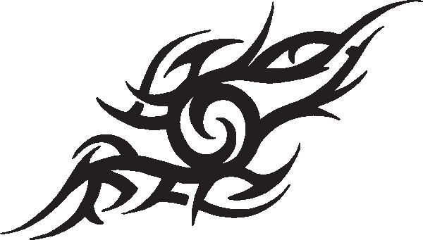 Tribal Tattoos PNG - 6798