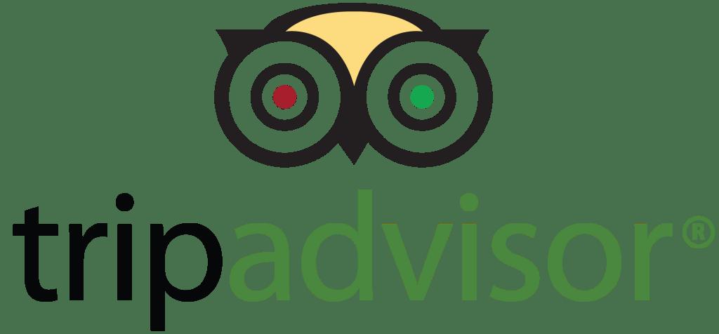 Tripadvisor Large Logo Transp
