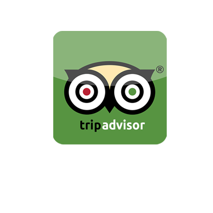Rate Us TripAdvisor Icon - Tripadvisor Logo Vector PNG