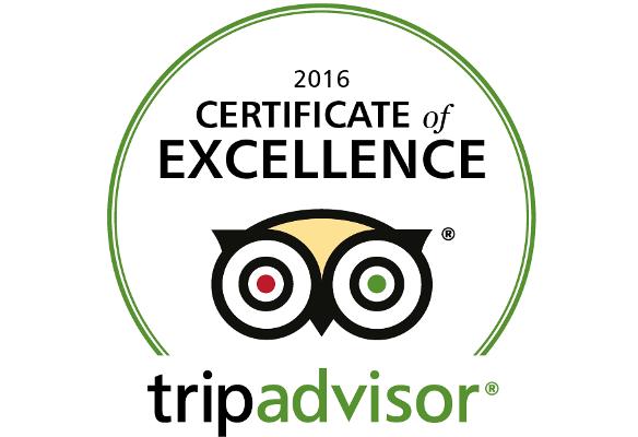 Trip Advisor 2016 Small - Tripadvisor Logo Vector PNG