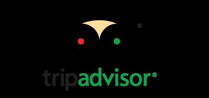 Trip-advisor-logo-png - Tripadvisor Logo Vector PNG