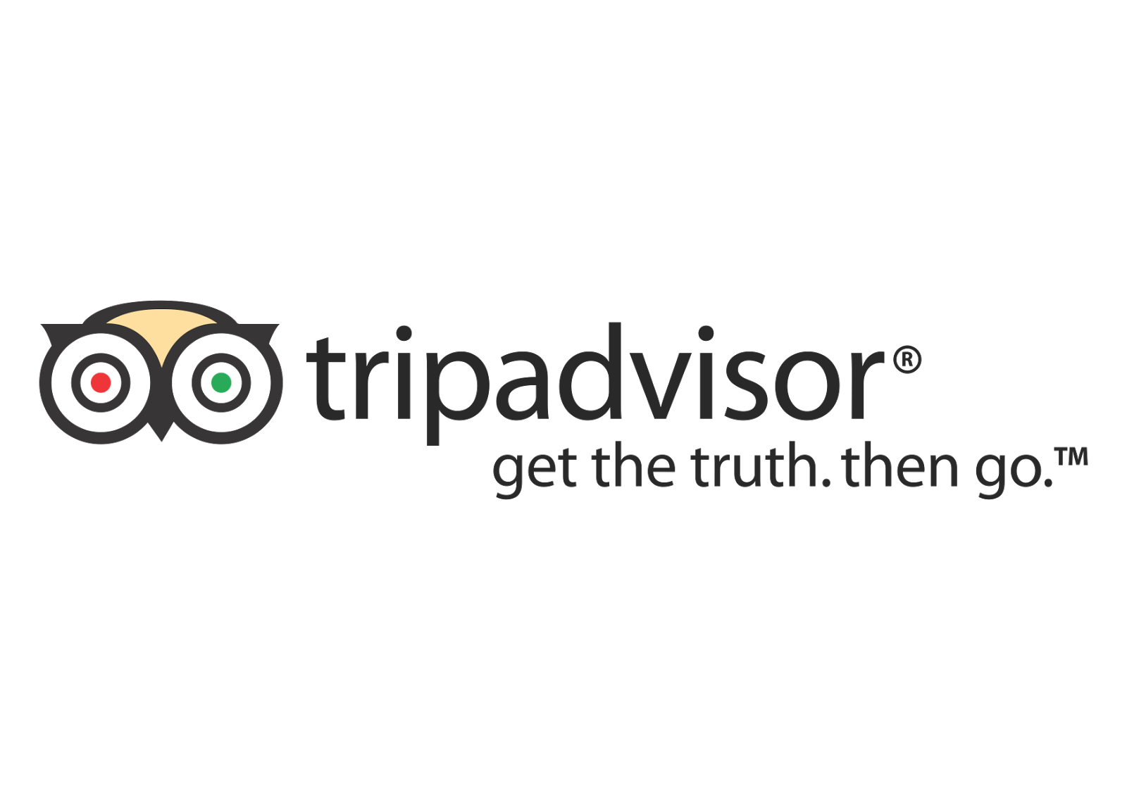 Trip Advisor Logo Vector - Tripadvisor Logo Vector PNG