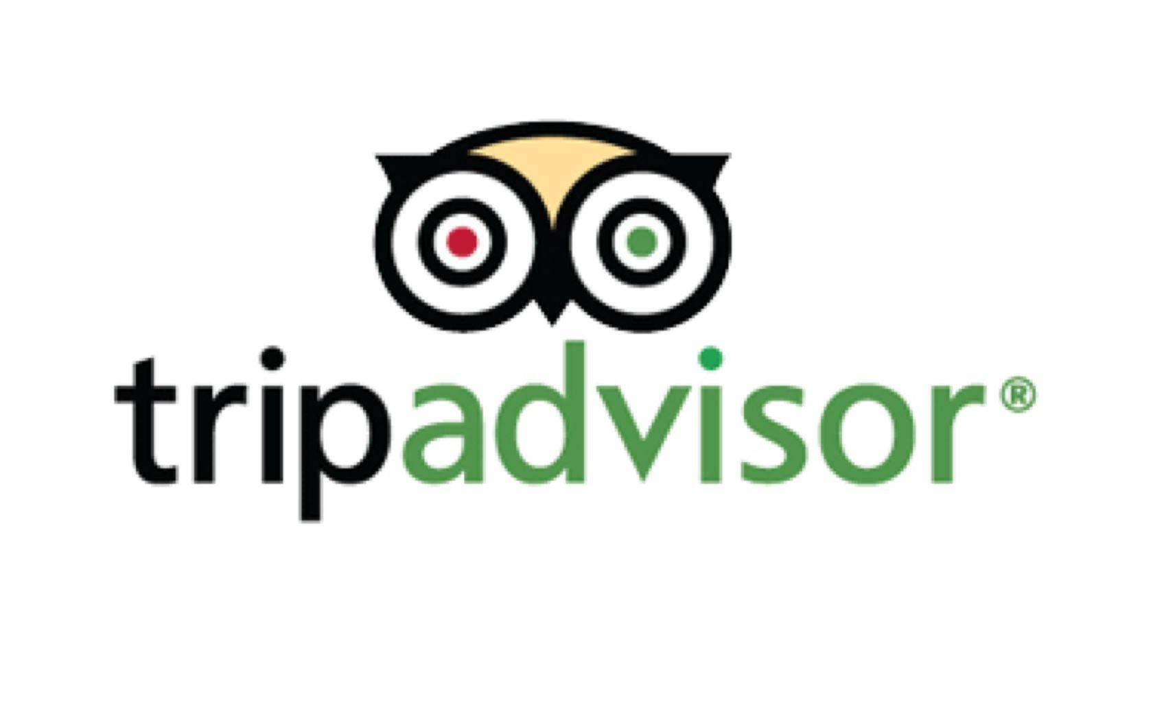 Tripadvisor-logo-vector-download - Tripadvisor Logo Vector PNG