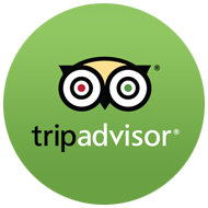 Follow us! - Tripadvisor PNG