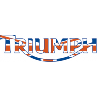 Logo of Triumph Motorcycles - Triumph Logo Vector PNG