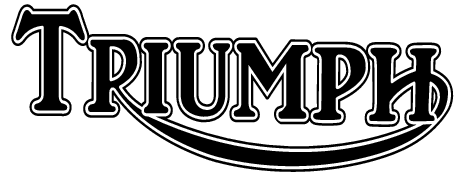 Triumph Logo Vector PNG - 110440